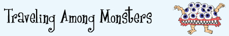 Traveling Among Monsters Vocabulary Enrichment Series
