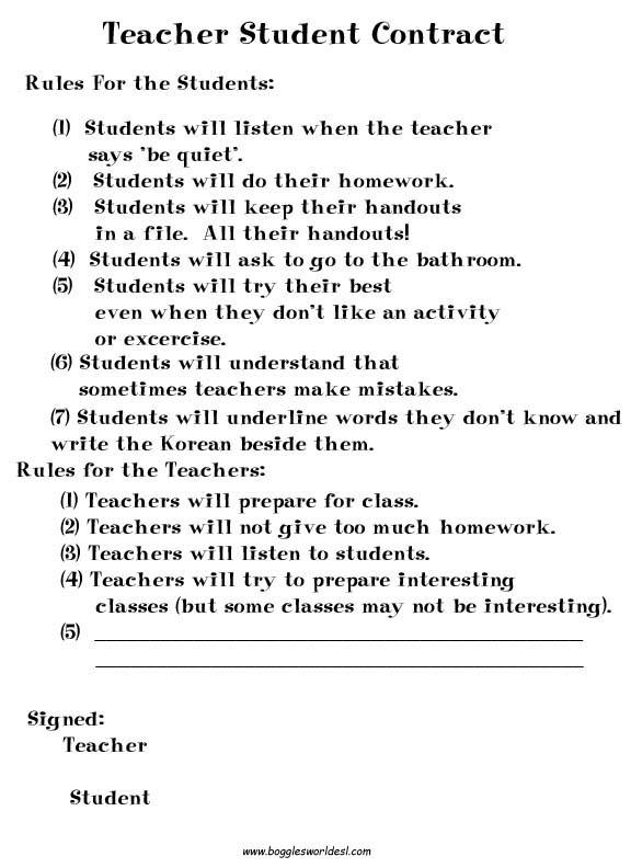 BoggleS World Esl Worksheets For Kids