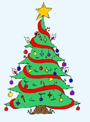 O Christmas Tree Lyrics For Kids