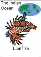 Continent and Ocean teaching resources.