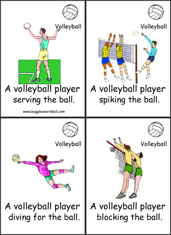 Volleyball Practice Plans