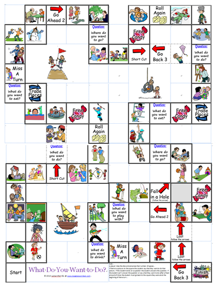 vocabulary games reading games featuring snakes ladders hangman wheel ...