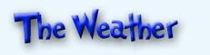 TESL/TEFL Worksheets for Teaching Weather!