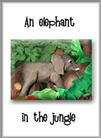 esl flashcards for kids- animal habitats