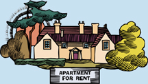 Finding an Apartment Role-play